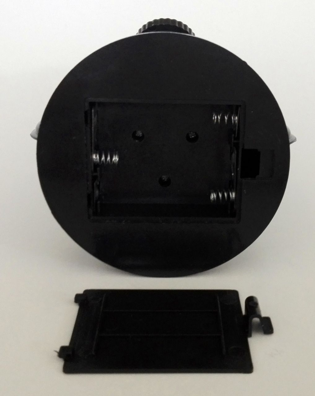 Viharlámpa, retro, LED-es fényerőszabályzós