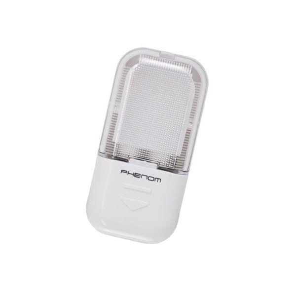 LED-es lámpa mágneses érzékelővel, elemmel