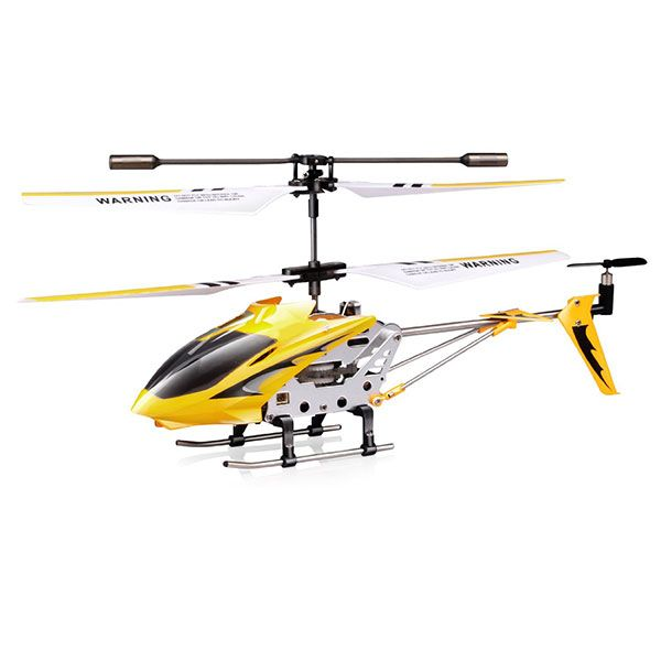 Y307 tanuló, giroszkópos helikopter modell