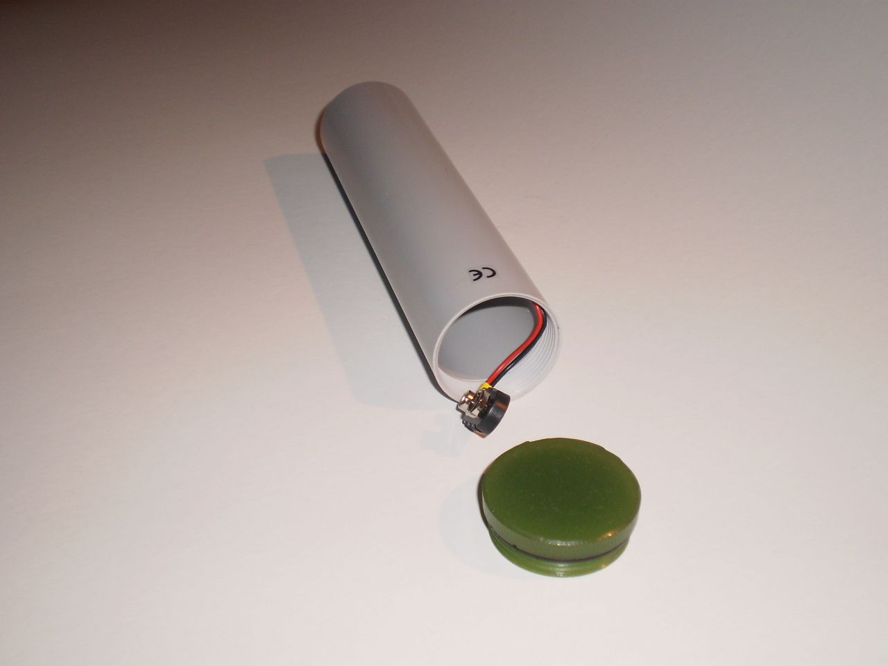 Elektromos seregélyriasztó készülék