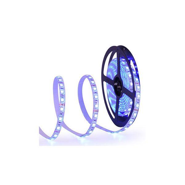 5 méteres LED szalag, 15 féle színvariációval, távirányítóval