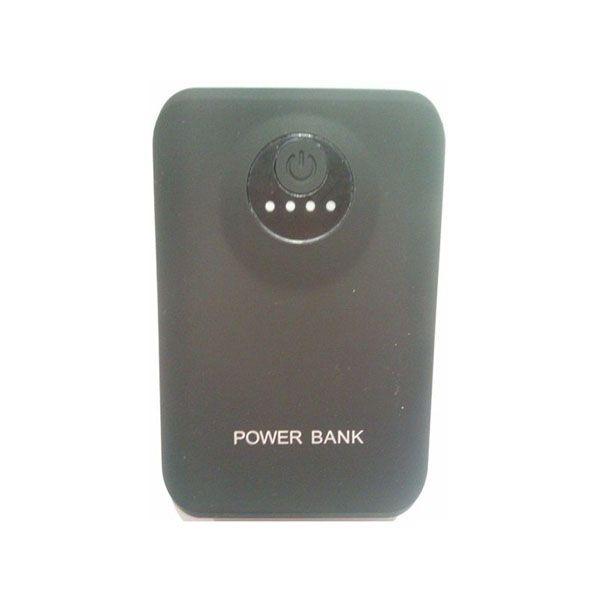 Power Bank, hordozható töltő, 8600mAH