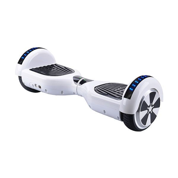 Bluetooth-os Mini Segway, hoverboard, smartboard