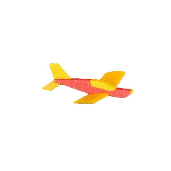 Gumi csúzlival kilőhető repülő
