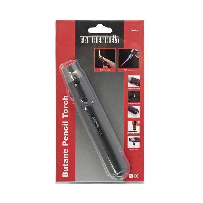 Fahrenheit gázforrasztó ceruza