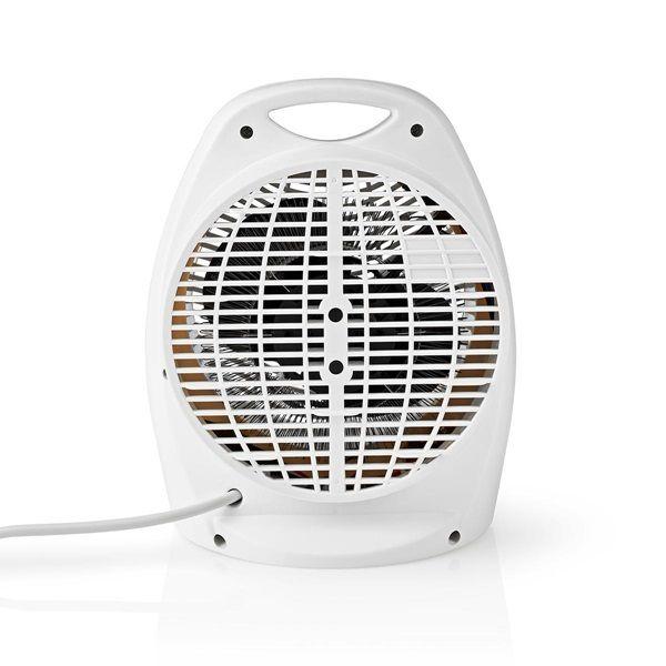 Hordozható, elektromos fűtőventilátor