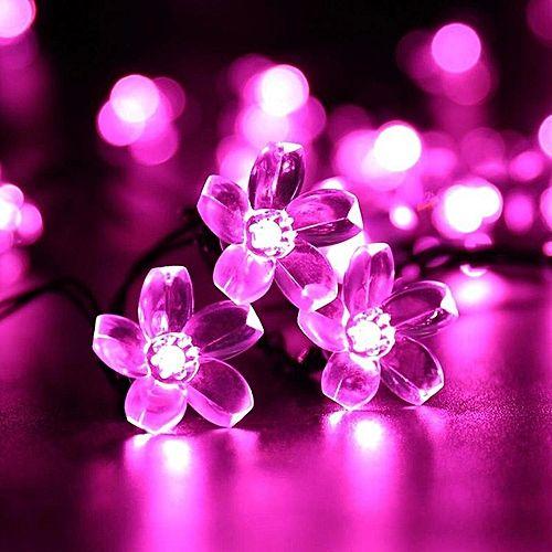 LED-es Sakura fa, világító virágokkal