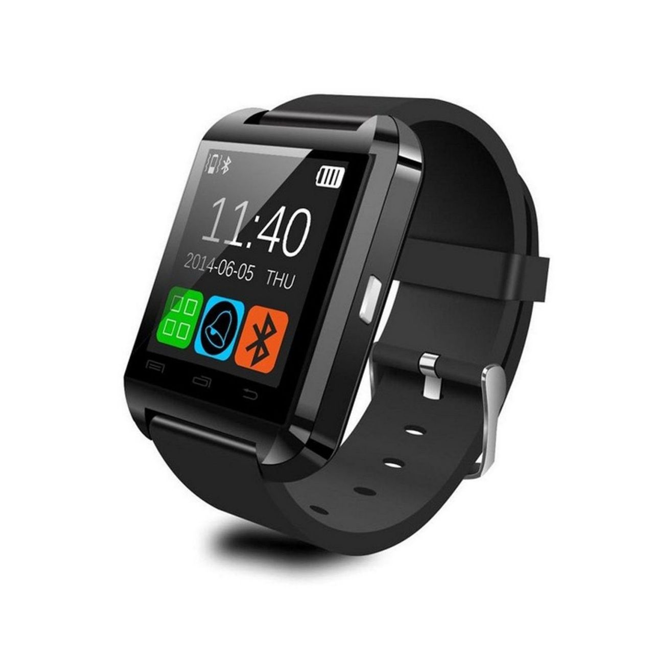 Bluetooth-os okosóra, Smart Watch