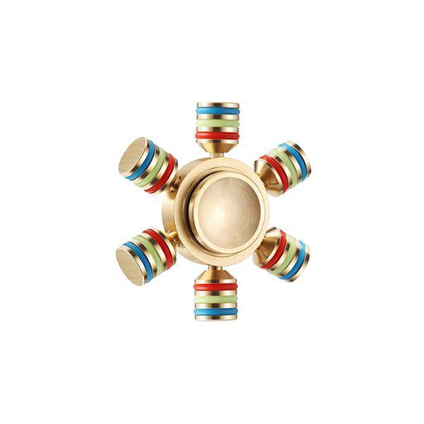 Hajókormány fém Spinner