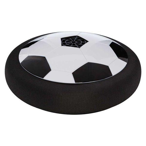 Lebegő, légpárnás foci