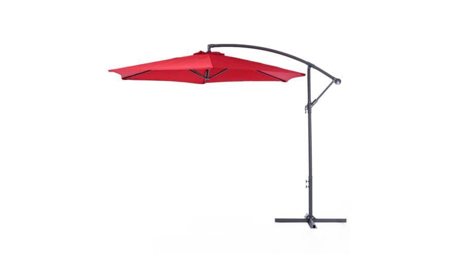 Függő napernyő