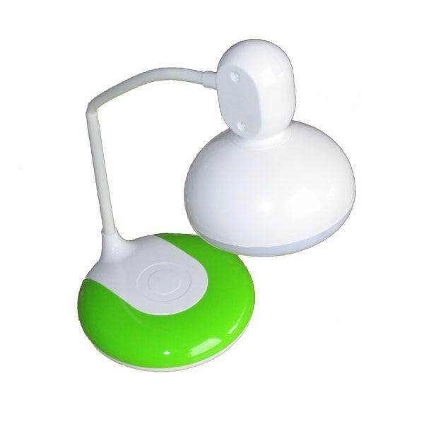Szenzoros asztali LED lámpa