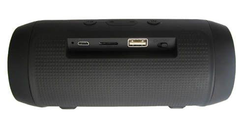 Vezeték nélküli rádiós mini hangszóró Bluetooth kapcsolattal