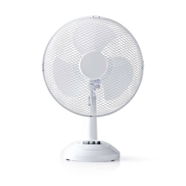 30 cm-es asztali ventilátor