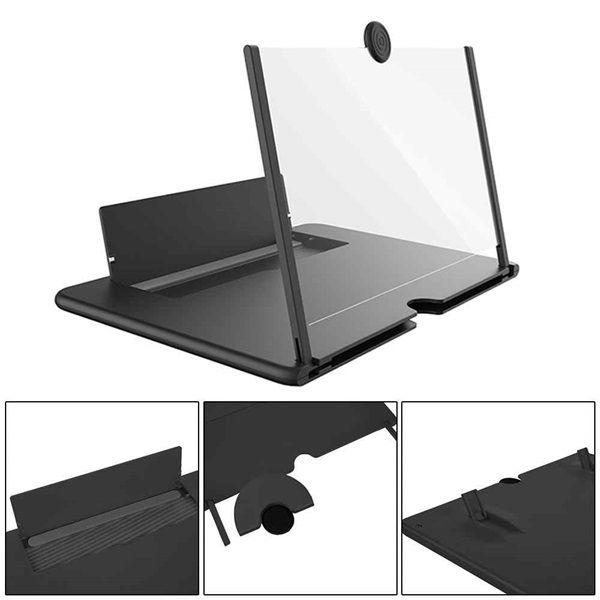 3D képernyőnagyító telefonhoz