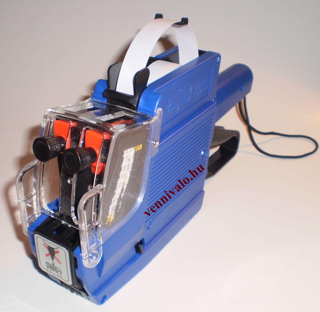 Motex MX-6600 árazógép, 2 soros