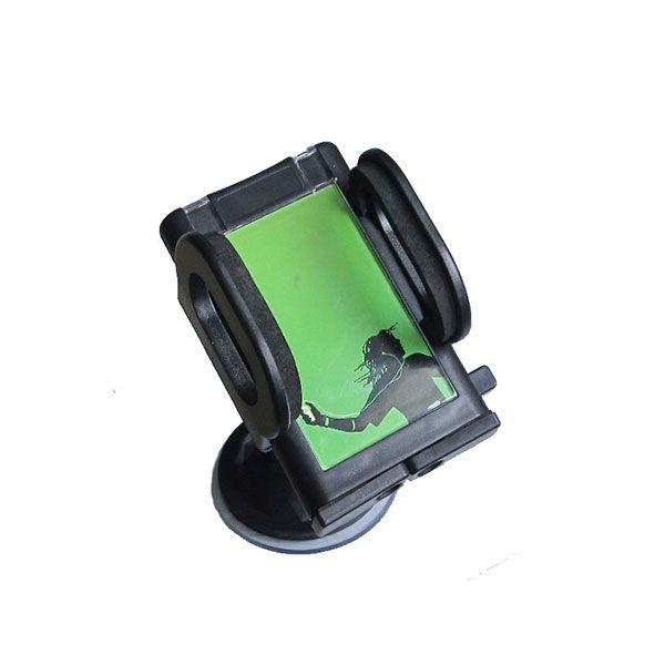 Car universal holder, autós GPS-telefon tartó, tapadókorongos